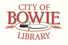 Bowie Public Library Logo